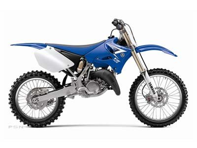 2010 Yamaha YZ125
