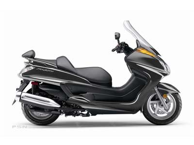 2010 Yamaha Majesty