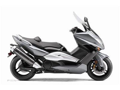 Yamaha TMAX 2010