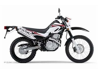 USED 2010 Yamaha XT250