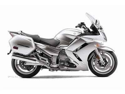 Yamaha FJR1300A 2010