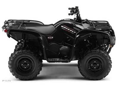 Used 2010 yamaha grizzly 700 fi for sale hamilton al for Yamaha dealers in alabama