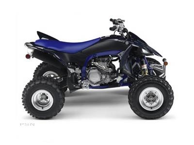 2010 Yamaha YFZ450R SE