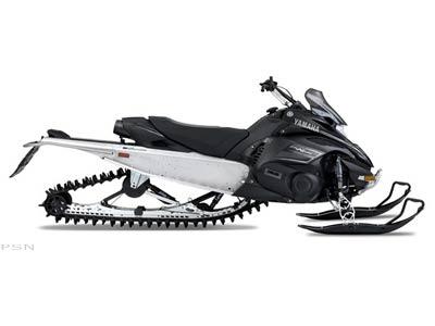Yamaha FX Nytro MTX SE 162 2010