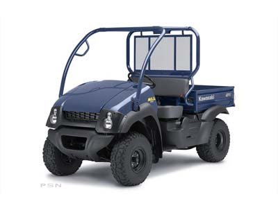 2010 Kawasaki Mule 610 4x4
