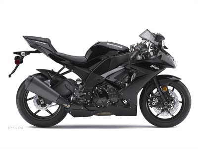 2010 Kawasaki Ninja ZX-10R