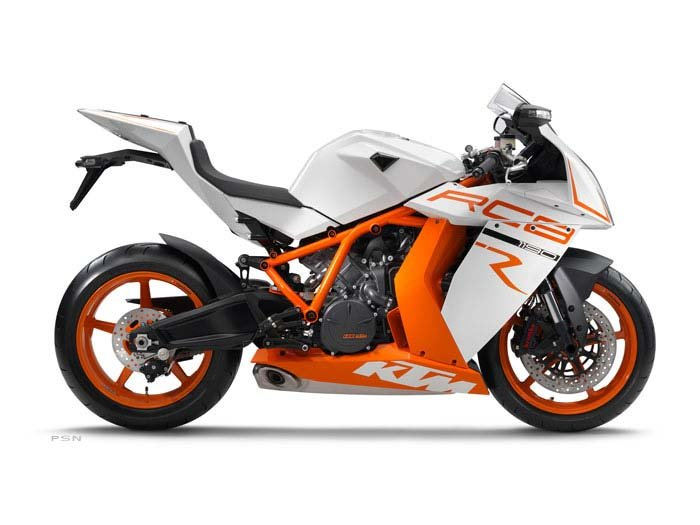 2011 KTM 1190 RC8 R