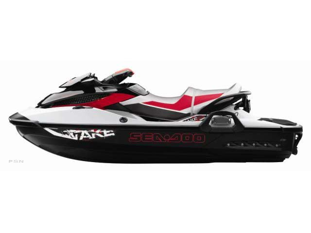 2011 Sea-Doo Wake Pro 215