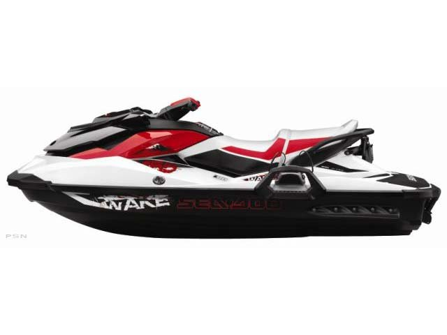 Sea-Doo Wake 155 2011