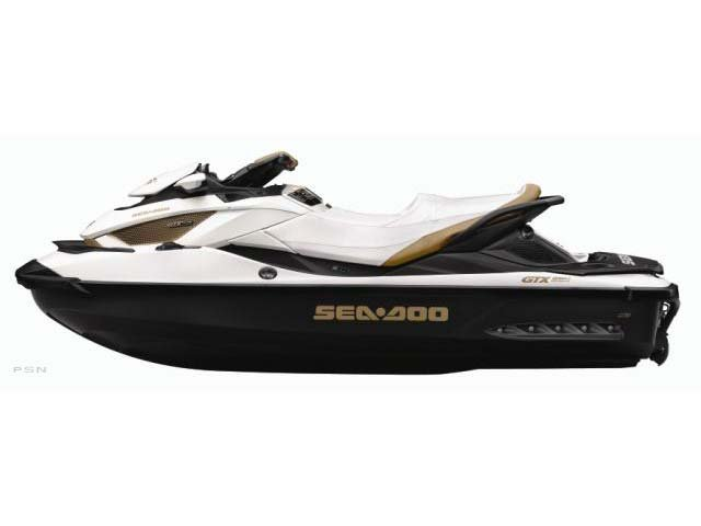 Sea-Doo GTX† Limited iS 260 2011