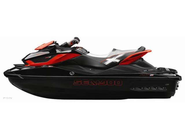 Sea-Doo RXT - X aS 260 2011