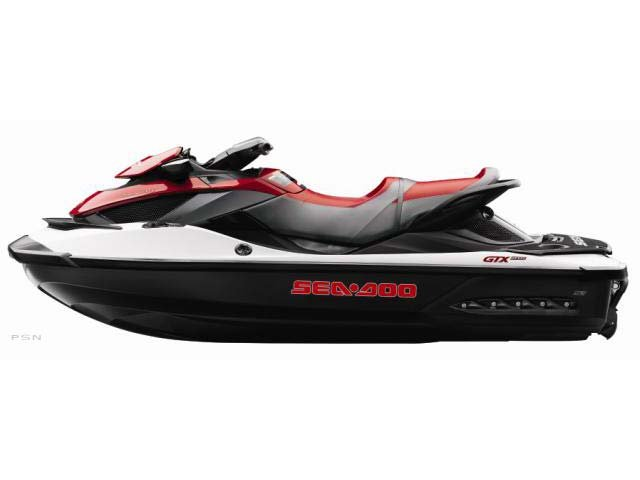 Sea-Doo GTX† iS 215 2011