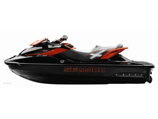 2011 Sea-Doo RXT - X 260