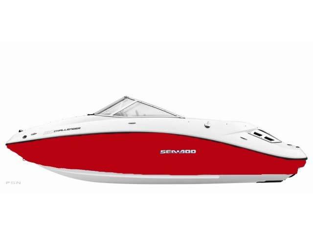 Sea-Doo 180 Challenger* 2011