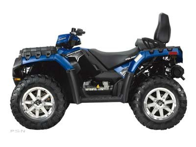 Polaris Sportsman Touring 550 EPS 2011