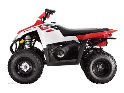 Polaris Trail Blazer 330 2011