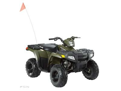 Polaris Sportsman 90 2011