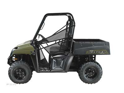2011 Polaris Ranger 500 EFI