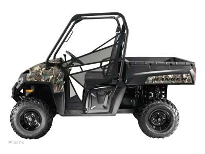 2011 Polaris Ranger XP 800