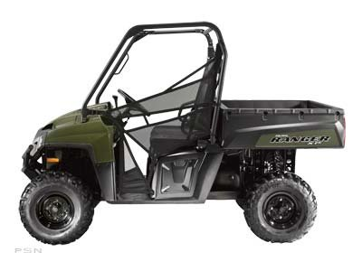 Polaris Ranger XP 800 2011