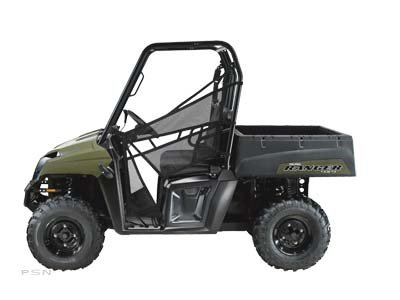 2011 Polaris Ranger 400