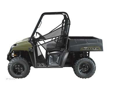2011 Polaris Ranger 400