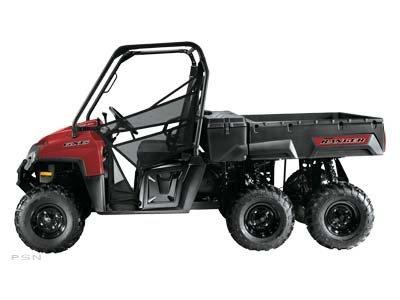 Polaris Ranger 6X6 800 2011