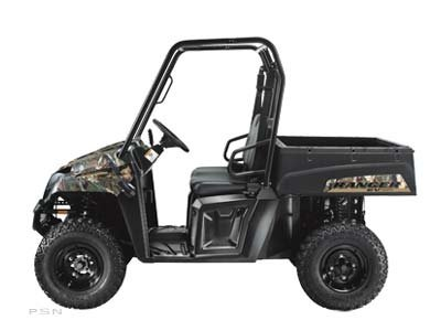 2011 Polaris Ranger EV