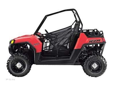 Polaris Ranger RZR 800 2011