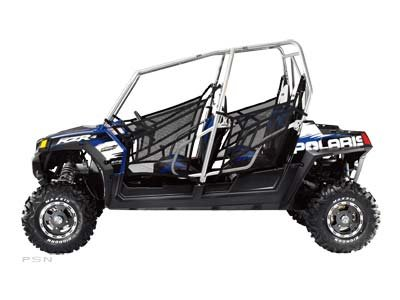 2011 Polaris Ranger RZR 4 800 EPS Robby Gordon