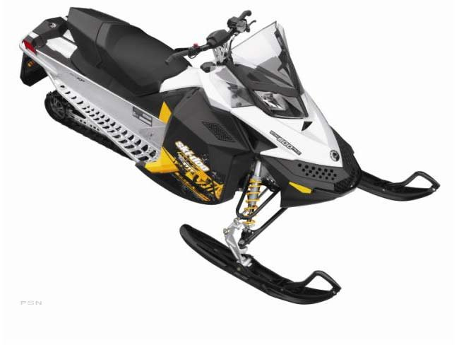 2011 Ski-Doo MX Z� TNT� 600 ACE