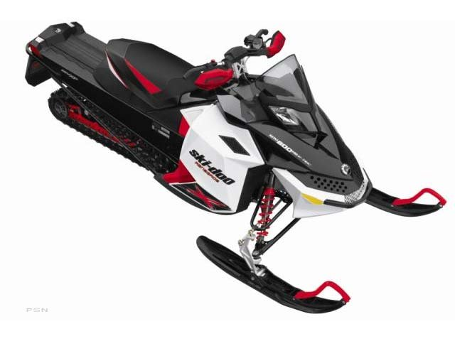 2011 Ski-Doo Renegade X E-TEC 600 H.O.