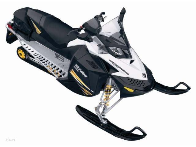 2011 Ski-Doo GSX� LE E-TEC 600 H.O.