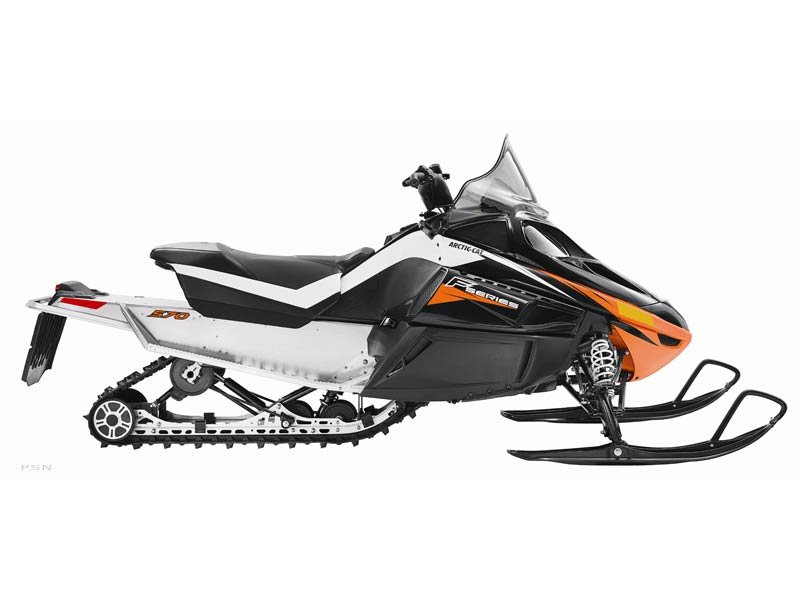 Arctic Cat F570 2011