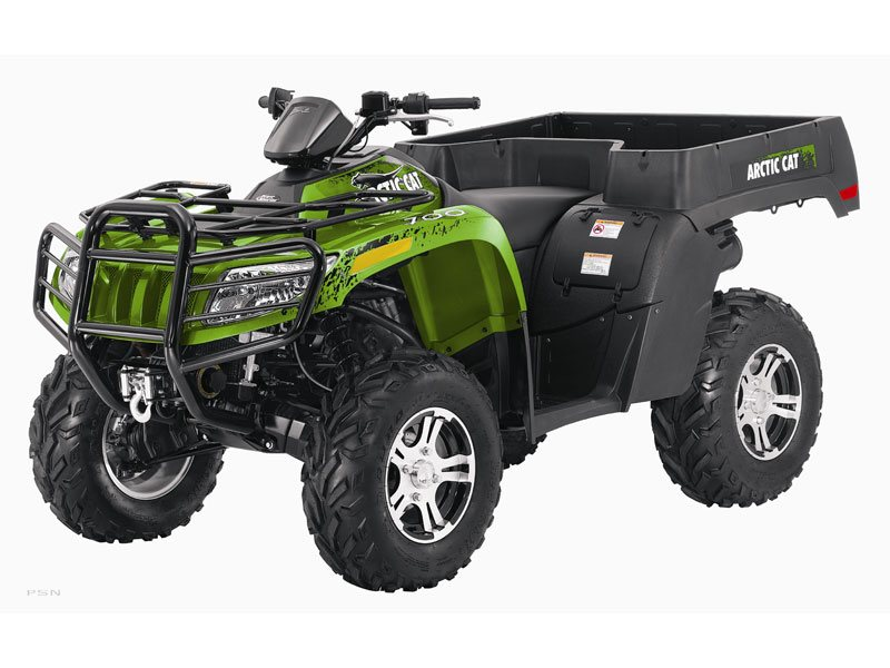 Used Cars Billings Mt >> Used Arctic Cat TBX 700 LTD 2011 For Sale - 6540 S Frontage Road, Billings, MT, 59101, US | Used ...