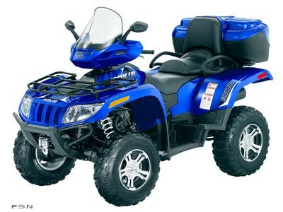 Arctic Cat TRV 1000 Cruiser 2011