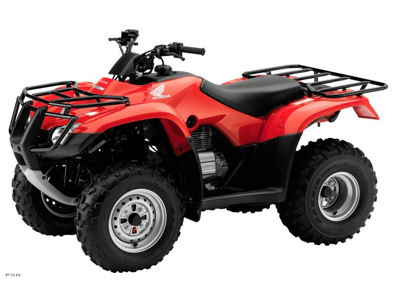 2011 Honda FourTrax Recon (TRX250TM)
