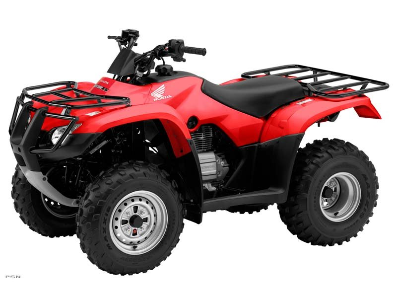 2011 Honda FourTrax Recon ES (TRX250TE)