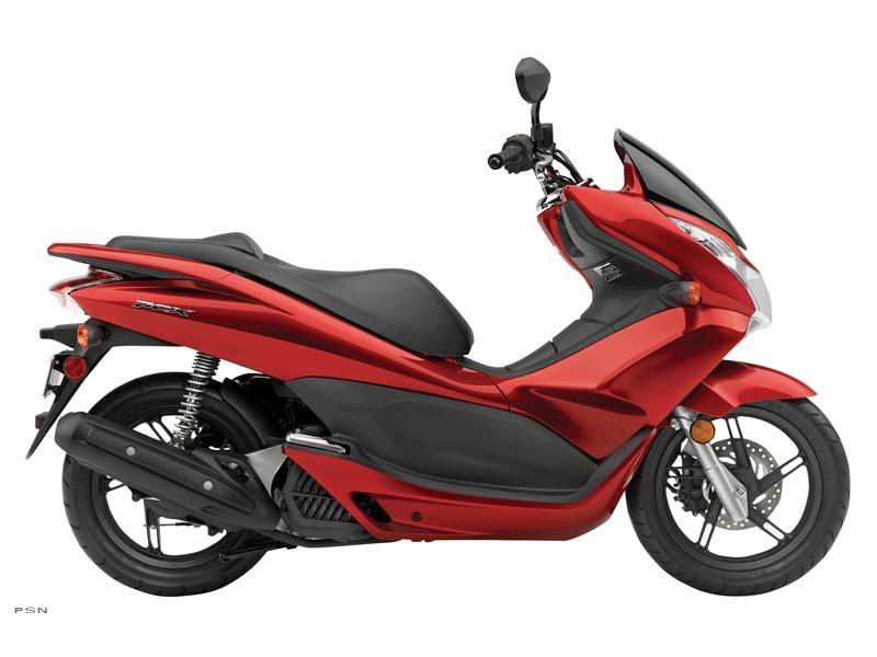 2011 Honda PCX™ (PCX125)