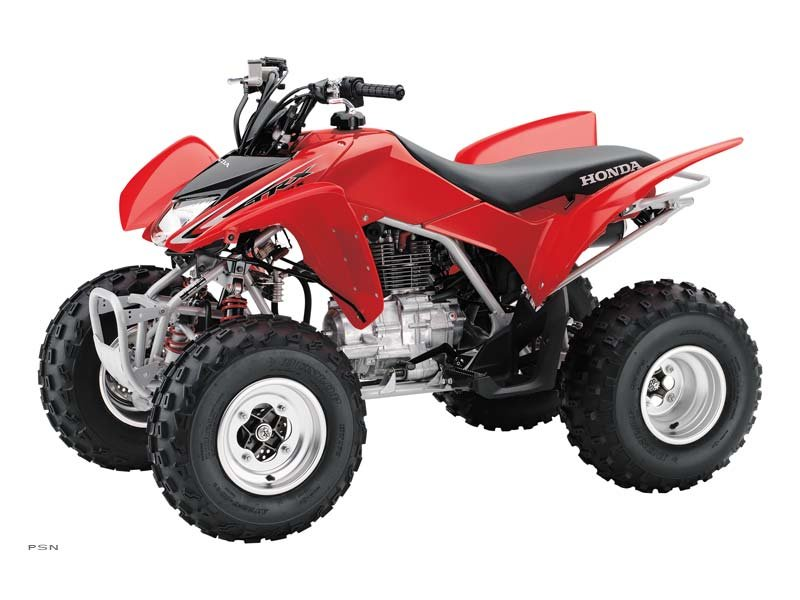 2011 Honda TRX�250X