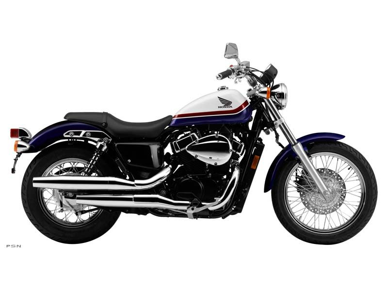 2011 Honda Shadow RS (VT750RS)