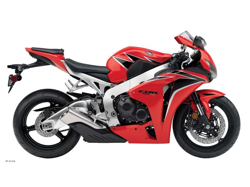 2011 Honda CBR1000RR