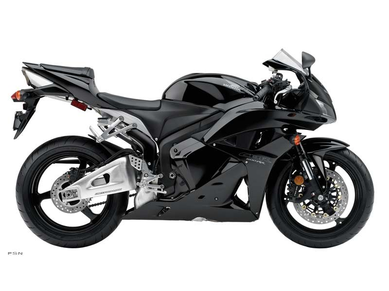 2011 Honda CBR600RR