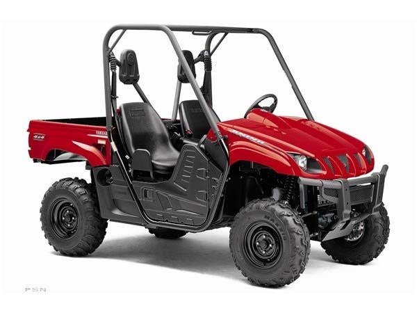 2011 Yamaha Rhino 700 FI Auto. 4x4