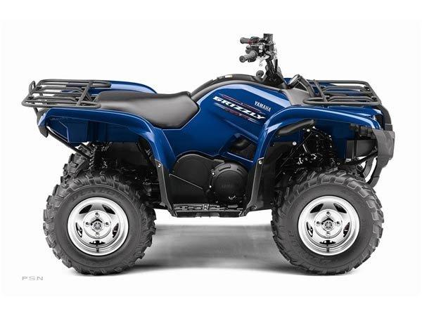 Latest used yamaha grizzly 350 4x4 atvs for sale yamaha for Yamaha atv for sale cheap