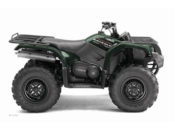 Yamaha Grizzly 450 Auto. 4x4 2011