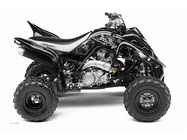 Yamaha Raptor 700R SE 2011