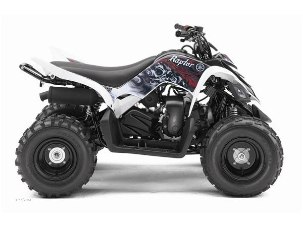 Used yamaha raptor 90 2011 for sale 1288 south boulevard for 2011 yamaha raptor 90 for sale