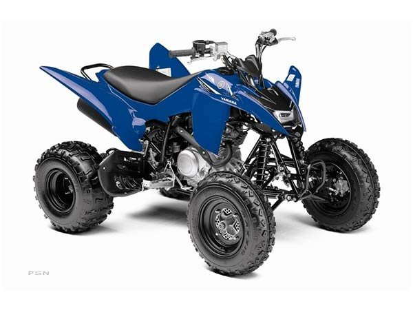 Yamaha Raptor 125 2011