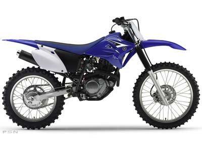 Yamaha TT-R230 2011